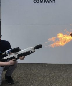 Boring Flamethrower For Sale